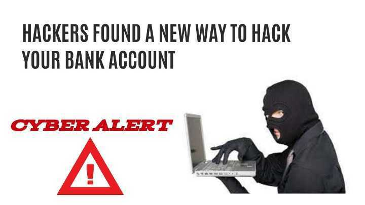 how to hack a bank account in Nigeria