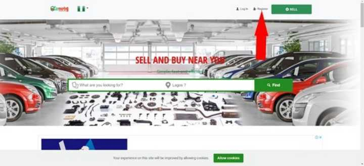 Carmart Nigeria review