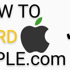 Apple pay carding method