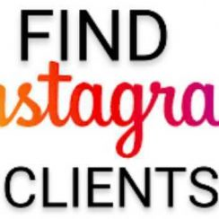 How to Get Clients on Instagram for Yahoo