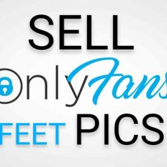 how to sell feet pics on OnlyFans