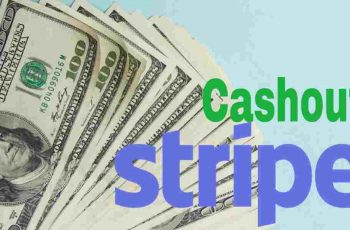 Stripe cashout method